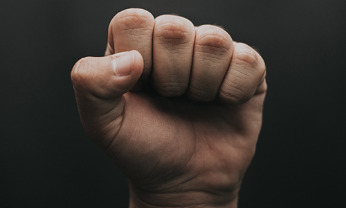 Trigger Finger Release in Brooksville
