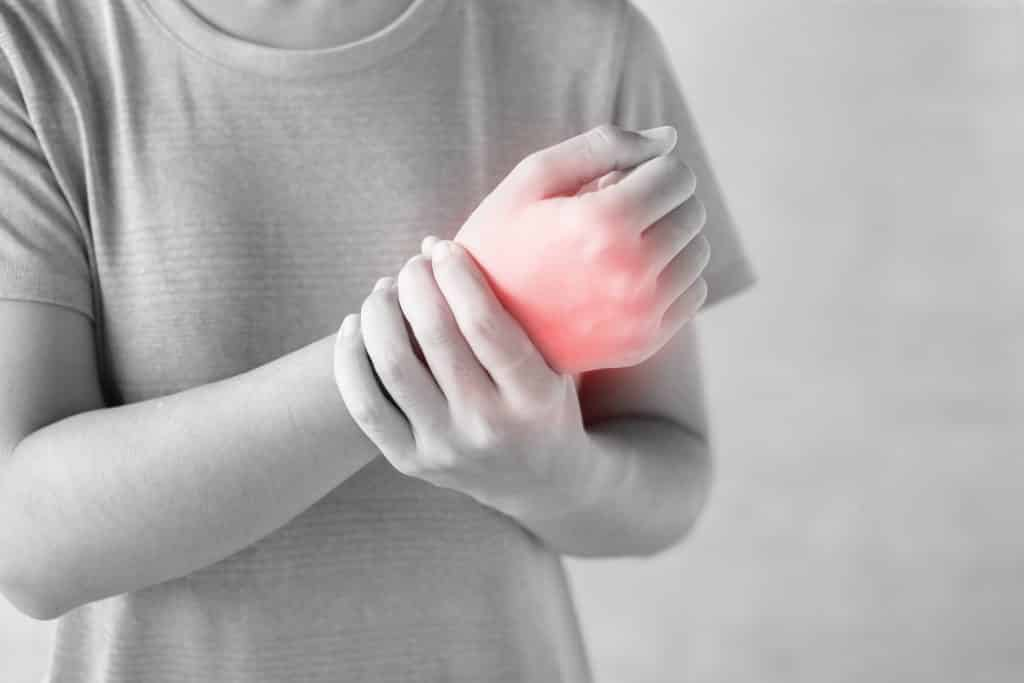 Carpal Tunnel Release in Brooksville