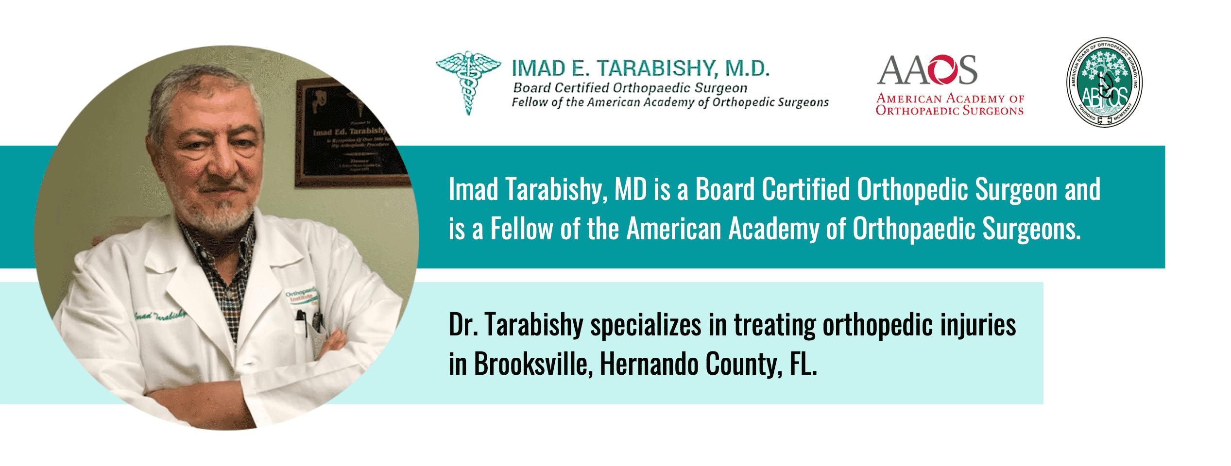 Imad Tarabishy Brooksville FL