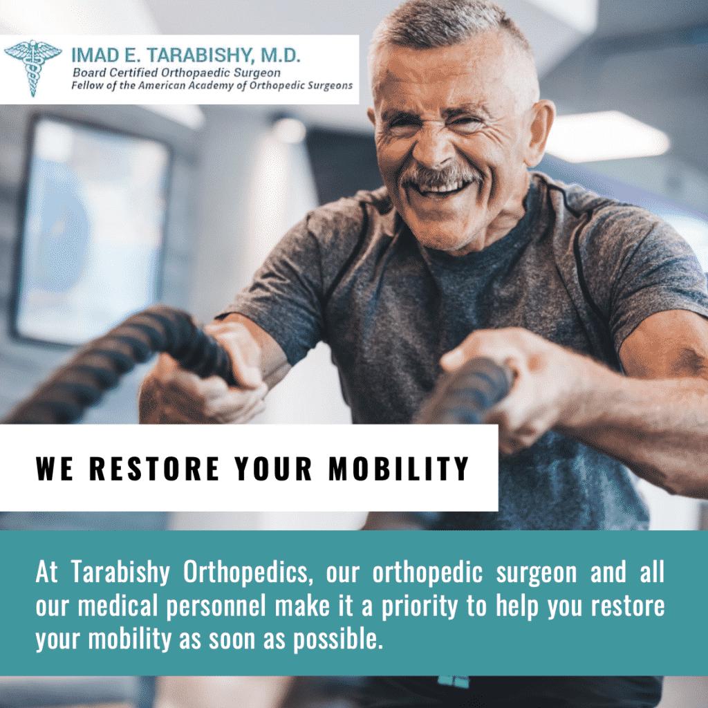 orthopedic doctor brooksville